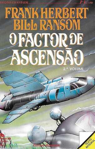 O Factor de Ascensão - volume 2