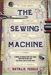 The Sewing Machine Book Pdf