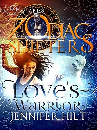 Image result for Love's Warrior by Jennifer Hilt