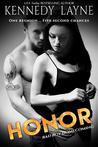 Honor (Bad Boy Homecoming, #4)