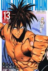 ワンパンマン 13 [Wanpanman 13] (Onepunch-Man, #13) Book Pdf