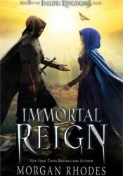 Immortal Reign (Falling Kingdoms, #6) Pdf Book