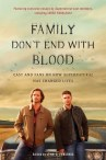 family don't end with blood book