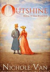 Outshine (House of Oak #5) Pdf Book