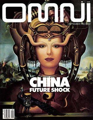 OMNI Magazine September 1985