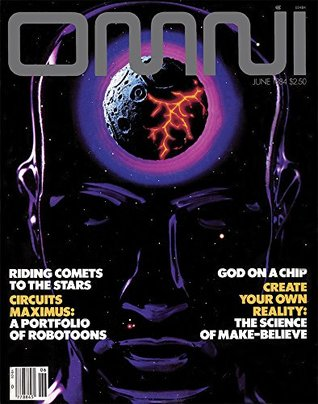 OMNI Magazine June 1984