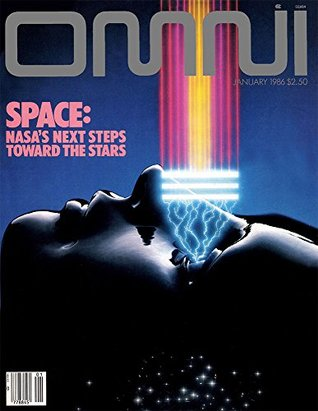 OMNI Magazine January 1986