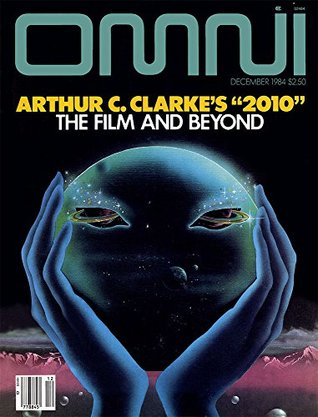 OMNI Magazine December 1984