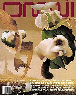 OMNI Magazine November 1981