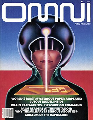 The OMNI Magazine April 1984