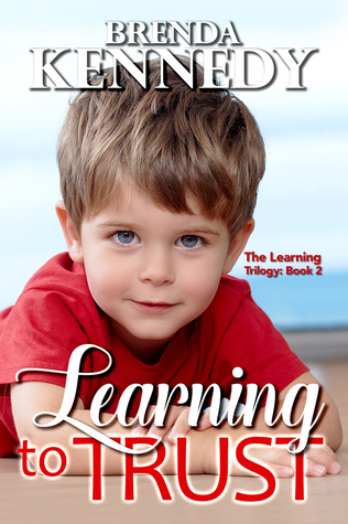 Learning to Trust (Learning Trilogy Book 2)