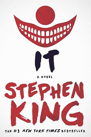 It (eso) Book Cover