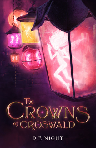 Image result for the crowns of croswald
