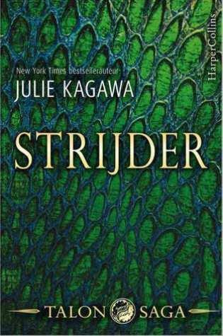 Strijder (Talon #4) – Julie Kagawa