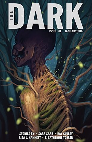 The Dark Issue 20 January 2017