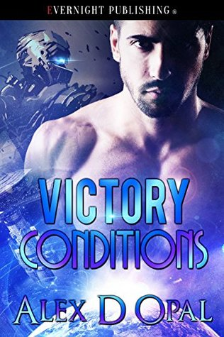 Victory Conditions (Conditional Love Book 2)
