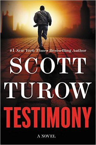 Testimony (Kindle County Legal Thriller #10)