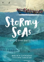 Stormy Seas: Stories of Young Boat Refugees Pdf Book