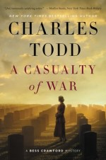 Book Review: Charles Todd's A Casualty of War
