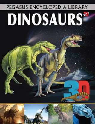 3D-Dinosaurs: 1