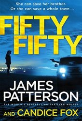 Fifty Fifty (Detective Harriet Blue, #2) Book Pdf
