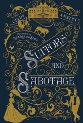 Suitors and Sabotage Book