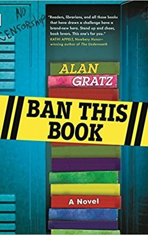 Ban This Book Book Cover