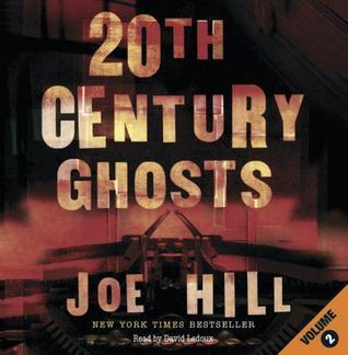 20th Century Ghosts, Volume 2
