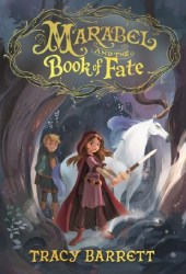 Marabel and the Book of Fate Pdf Book