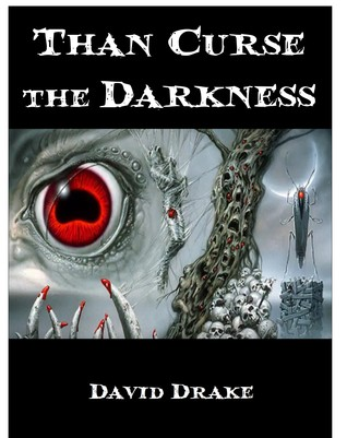 Than Curse the Darkness