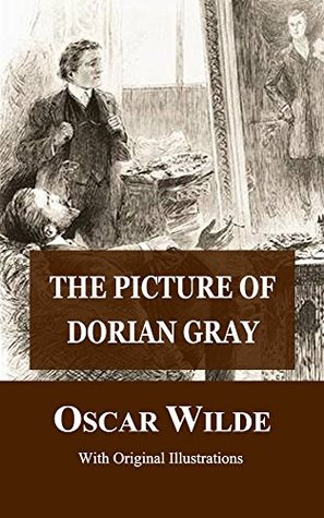 The Picture of Dorian Gray(20-chapter version with illustrations)