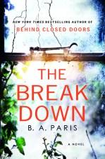 The Breakdown by B.A. Paris