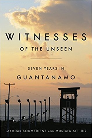 Witnesses of the Unseen: Seven Years in Guantanamo