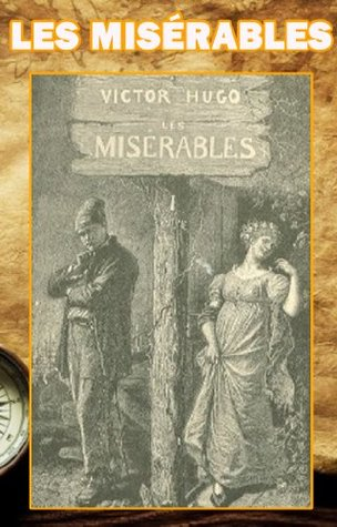 Les Misérables English Language : Translation Hapgood,Isabel Florence