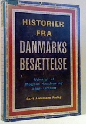 Historier fra Danmarks besættelse
