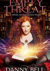 Empty Threat (The Black Pages, #1) Pdf Book