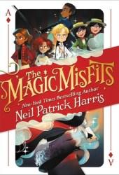 The Magic Misfits (Magic Misfits, #1) Book Pdf