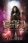 Immortal Bound (Apsara Chronicles #1)