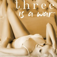 ARC Review: Three is a War by Pam Godwin