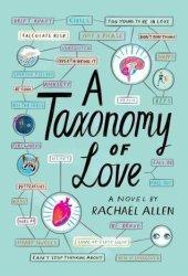 Taxonomy of Love Pdf Book