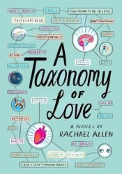 A Taxonomy of Love Pdf Book