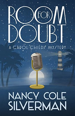 Room For Doubt (The Carol Childs Mysteries, #4)