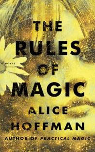 The Rules of Magic (Practical Magic 0)