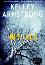 Rituals (Cainsville, #5) Pdf Book