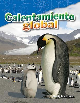 Calentamiento Global (Global Warming) (Spanish Version) (Grade 5)