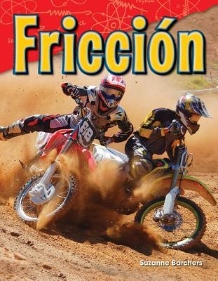 Friccion (Friction) (Spanish Version) (Grade 2)