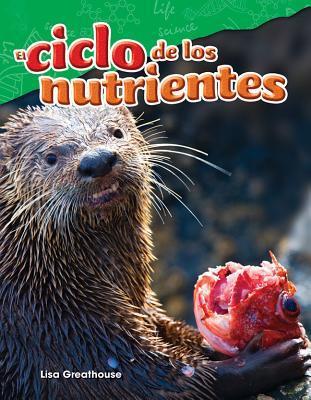 El Ciclo de Los Nutrientes (the Nutrient Cycle) (Spanish Version) (Grade 4)