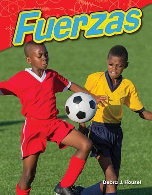Fuerzas (Forces) (Spanish Version) (Grade 2)
