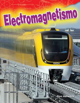 Electromagnetismo (Electromagnetism) (Spanish Version) (Grade 3)