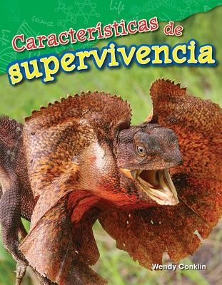 Caracteristicas Para La Supervivencia (Traits for Survival) (Spanish Version) (Grade 3)